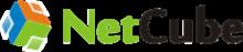 Obsługa informatyczna firm – NetCube, Ruda Śląska Logo